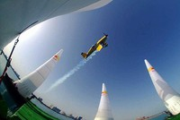 Turkey competes to host 2020 World Air Games