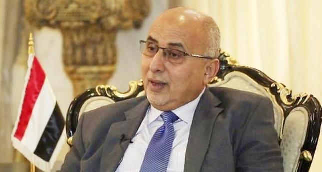 الهلال الأحمر التركي يبحث مع وزير يمني دعم عمليات الإغاثة في اليمن