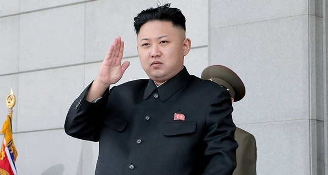 North Korea's Kim Jong Un briefed over military plans to attack US territory Guam