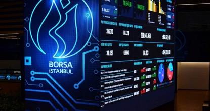 Borsa Istanbul closes at historic high