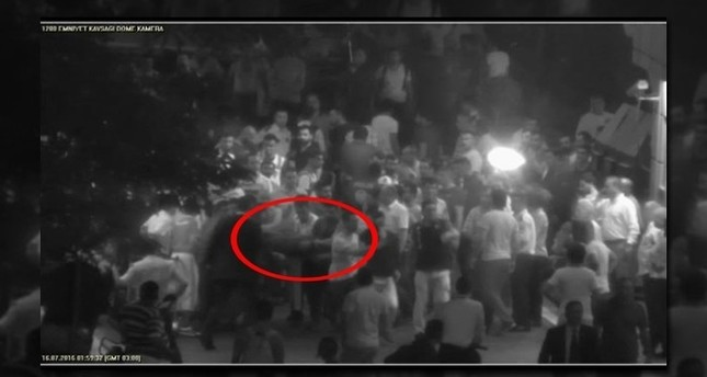 جندي تركي ينتحر رافضاً الانصياع للأوامر بإطلاق النار على المتظاهرين ليلة الانقلاب