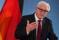 German FM Steinmeier to visit Turkey amid tense relations