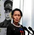 Myanmar's Kyi's call for cease-fire disregards Rohingya Muslims
