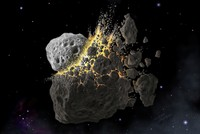 Distant asteroid impact shaped life on earth 466 million years ago, scientists say