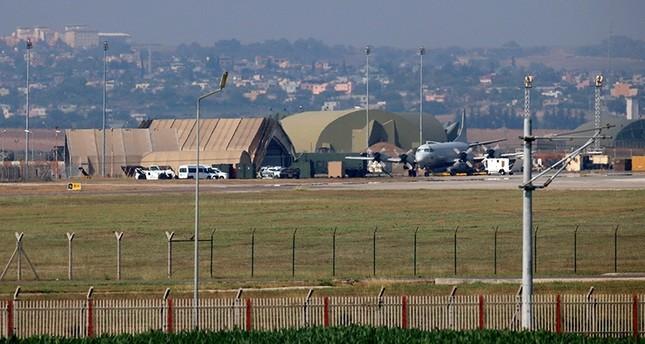 البنتاغون: لا نية لنقل قواتنا من قاعدة إنجرليك الجوية في تركيا