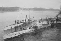 Intaktes deutsches Weltkriegs-U-Boot entdeckt