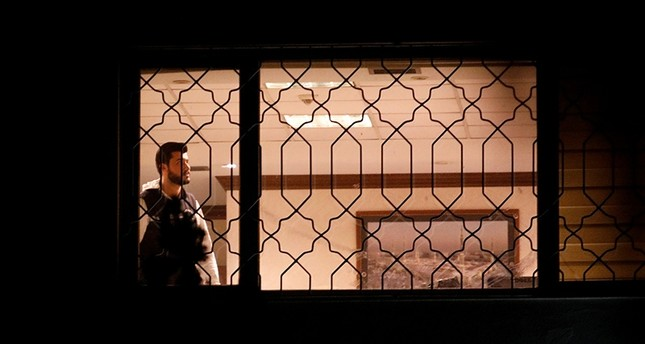 Turkish police to search Saudi consul's residence