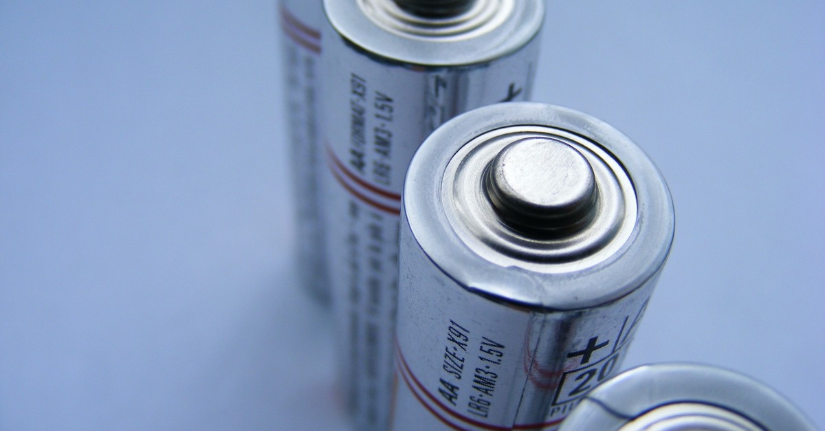 Lithium-ion batteries have reduced our reliance on planet-warming fossil fuels.