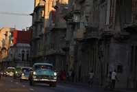 Cuba to elect first president from outside Castro family in decades
