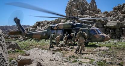 10 PKK terrorists 'neutralized' in eastern Turkey