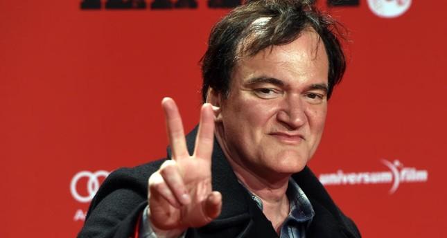 Quentin Tarantino dreht Film mit Sony Pictures
