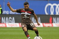 Turkish midfielder Şahin criticized by German club over support for Syria op