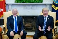 Trump to host Netanyahu at White House next week