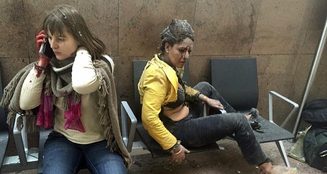 أبرز هجمات المطارات مؤخراً.. تفجيرات بروكسل وبلغاريا وموسكو سبقت اسطنبول