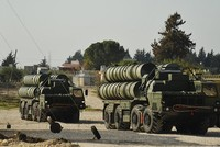 The S-400 missile system negotiations between Ankara and Moscow are a done deal, President Recep Tayyip Erdoğan said Tuesday amid comments from U.S. officials that it was a