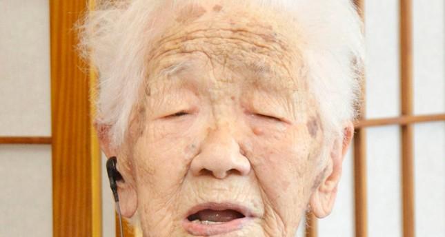 يابانية تدخل جينيس كأكبر معمرة في العالم عن 116 عاما