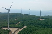 Kıyıköy wind farm to more than triple capacity with $74M loan