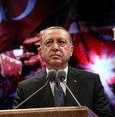 Erdoğan an Westen: Türkei oder Terrororganisationen?