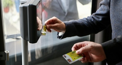 Serbian city adopts Turkish payment system for public transport