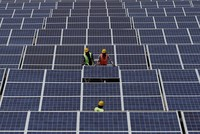Pakistan's largest province Punjab and a leading Turkish energy company on Wednesday inked an agreement for the construction of a 200-megawatt solar power plant.