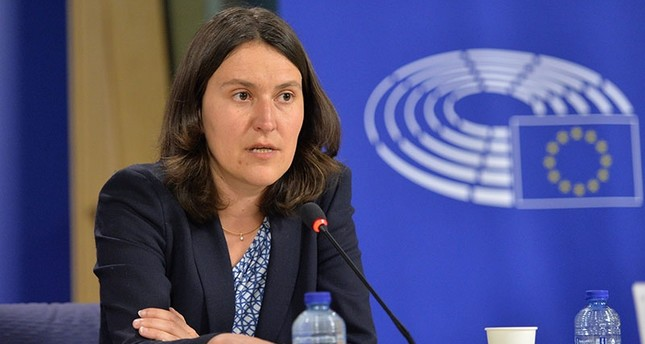 EP rapporteur calls for suspension of Turkey talks