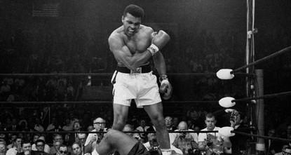 Louisville benennt Flughafen zu Muhammad Ali um