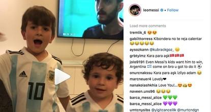 ما هو المسلسل التركي الذي يشاهده ميسي باللغة الإسبانية؟