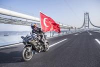 Sofuoğlu bricht neuen Geschwindigkeitsrekord