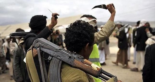 الحوثيون يعلنون تحرير 62 من مقاتليهم في صفقة تبادل