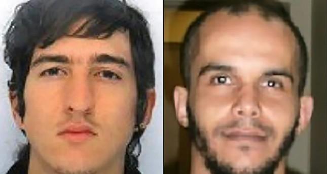 الشرطة الفرنسية تعثر على سلاح رشاش وقنابل مع الموقوفين أمس