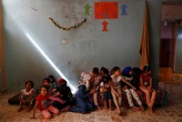 Syrian orphans from Aleppo find new home in Turkey-liberated Jarablus