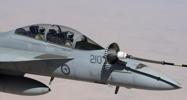 US authorizes $5B sale of Super Hornets to Canada