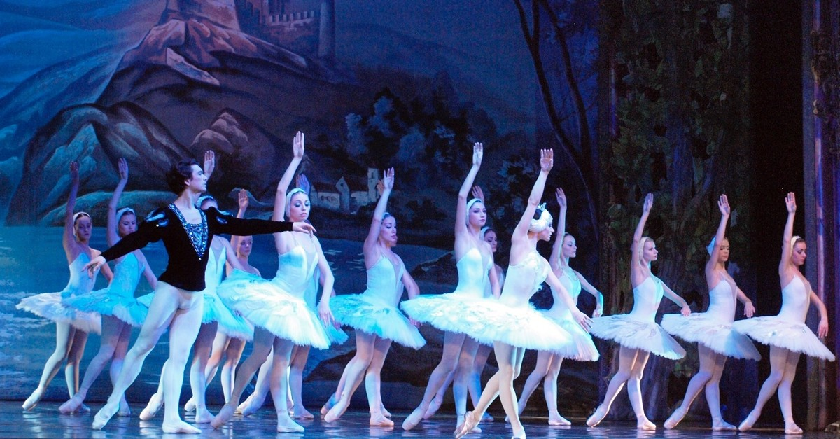 The masterpiece ballet u201cSwan Lakeu201d will be performed by the Vienna State Opera and Ballet as part of the festival.