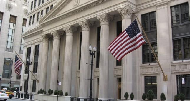 البنك المركزي الأمريكي يخفض سعر الفائدة الرئيسي بمقدار ربع نقطة مئوية
