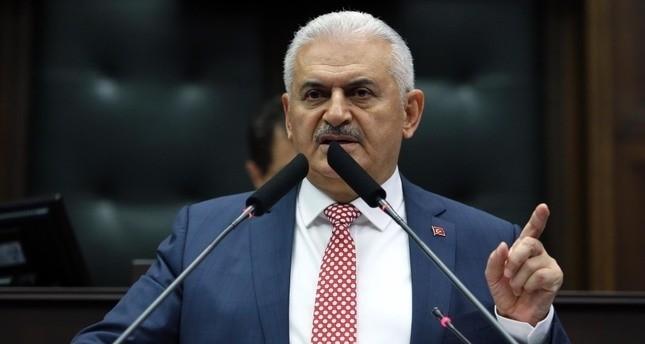 يلدريم: سنوسع صداقاتنا بالداخل والخارج ومتأكد من عودة علاقاتنا مع سوريا