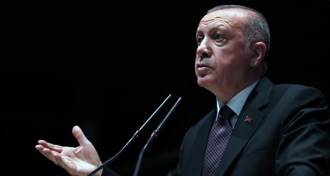 أردوغان يشارك في قمة سيكا بطاجيكستان