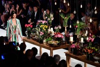 Heart of fashion beats in Istanbul with spring, summer collections