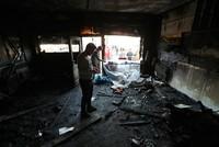 Nach den Brandanschlägen auf Moscheen in Berlin und Lauffen hat die Türkei die deutschen Behörden aufgefordert, die Vorfälle aufzuklären. Am Wochenende hatten PKK-Sympathisanten zwei Moscheen in...