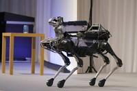 Get ready to walk SpotMini, the robot dog