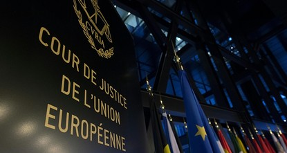 pThe European Union's top court said in a written opinion Wednesday that parts of a deal between the EU and Canada on sharing airline passenger data breaches citizens' privacy and the agreement...