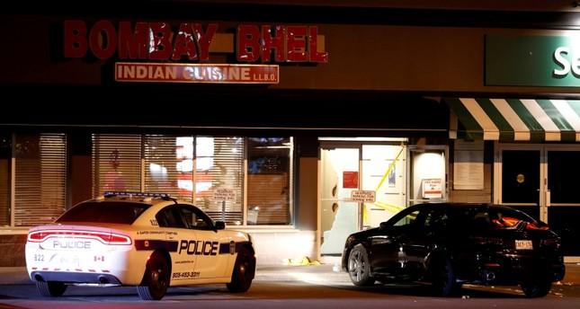 15 пострадали в результате взрыва в Канаде