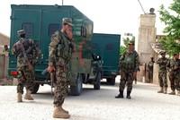 Das türkische Außenministerium verurteilte am Samstag den Terrorangriff auf das regionale Hauptquartier in Nordafghanistan, wobei Dutzende Soldaten ums Leben kamen oder verletzt...