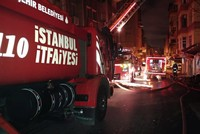 Istanbul's firefighters: The unsung heroes of the city