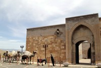 Külliye of Seven Sleepers new hub for religious tourism