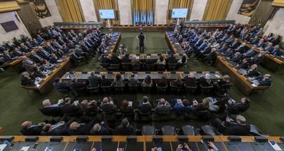 Regime remains stubborn as Geneva talks continue