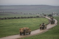 Turkey destroys 903 mines, 1,720 IEDs in northern Syria