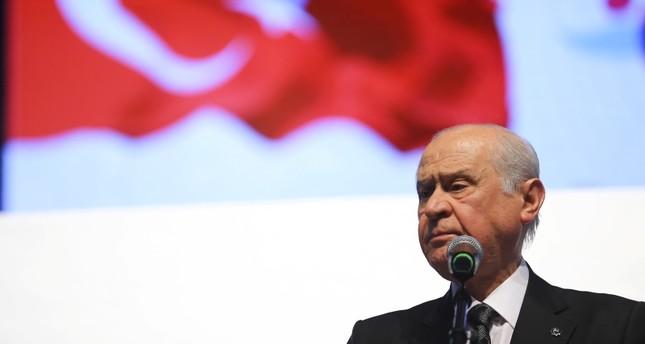 الحركة القومية: الهجوم على إدلب سيزعزع الأمن القومي التركي