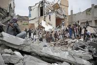 Saudi-led coalition announces $1.5 billion in new aid for war-torn Yemen