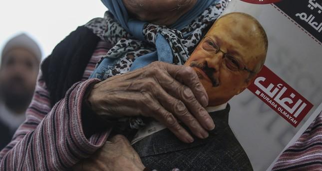 'Diplomatic Atrocity' book honors memory of Khashoggi