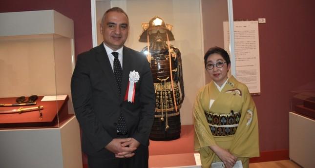 اليابان تطلق عام تركيا الثقافي